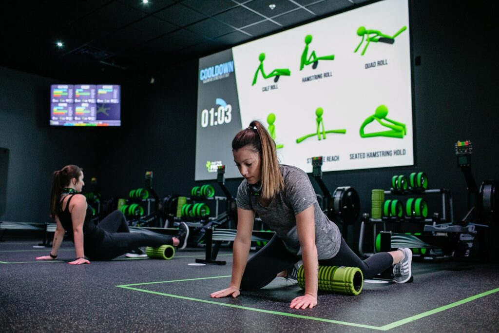 Eat The Frog Fitness Chapel Hill