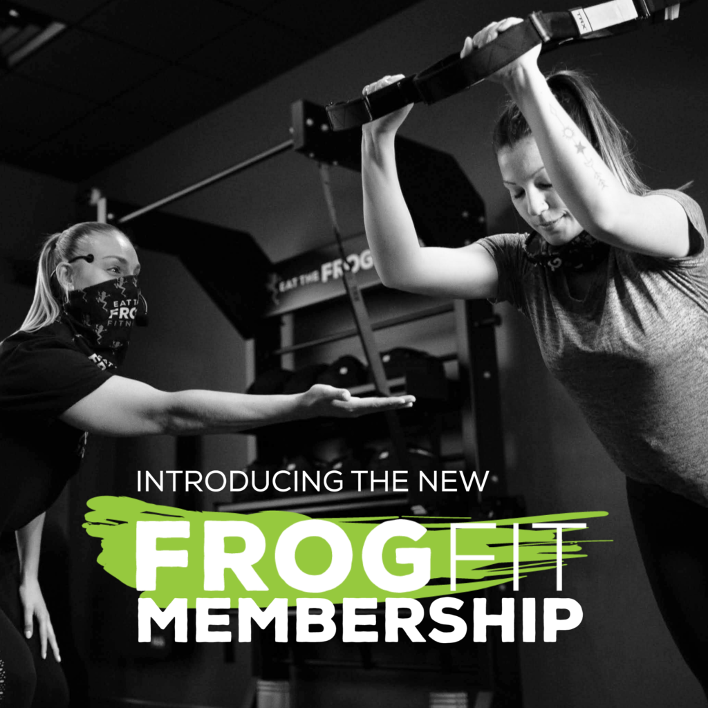 Eat Th Frog Fitness Chapel Hill