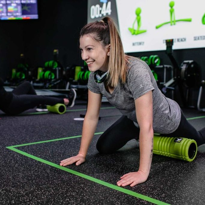 Small Group Fitness Benefits